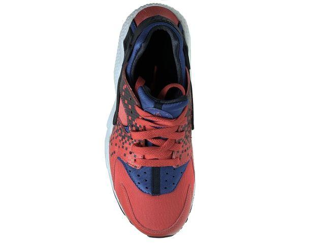Nike Huarache Run Print GS 704943-604 - 38,5 zdjęcie 3