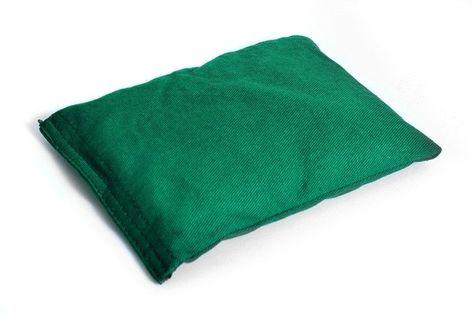 Woreczek gimnastyczny BBC-1510 Zielony