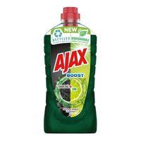 Ajax  Płyn Uniwersalny -  Boost (Aktywny Węgiel I Limoka) -    1L