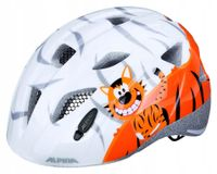 Kask rowerowy Alpina Ximo Little Tiger 49-54 cm