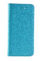 Etui Smart Brokat do SAMSUNG GALAXY J6 2018 J600 niebieski
