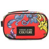 Versace Jeans Couture Saffiano Heritage - Torebka Damska - E1VUBBU7 71283 518