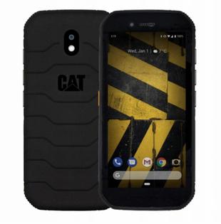 Smartfon CAT S42 3/32GB Dual SIM Czarny
