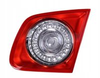 VW GOLF V 5 TYLNA LAMPA W KLAPIE LED !!!!! NOWA