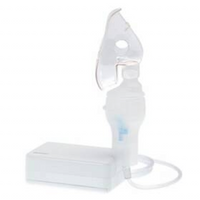 Inhalator kompresorowy Lanaform LA120420 CN-100 mini Biała
