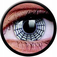 Crazy Lens - Spider, 2 szt.