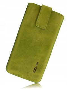 Etui skóra OrLine Nokia 6 wsuwka