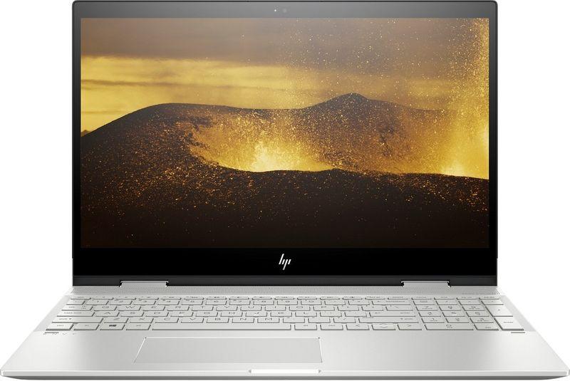 HP ENVY 15 x360 i7-8550U 16GB 256SSD 1TB MX150 4GB zdjęcie 12
