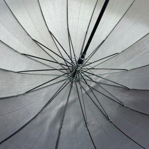 Automatyczny parasol Tiros męski XL - 16 brytów zdjęcie 4