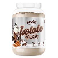 Trec - BOOSTER ISOLATE PROTEIN - 700 g czekoladowy krem orzechowy