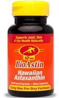 BIOASTIN 50 Kaps 500 mg ASTAKSANTYNA 12 MG ___24H