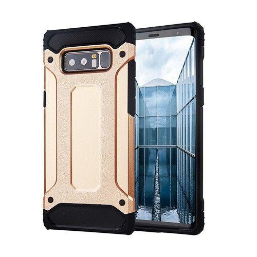 8 Note Galaxy Armor Etui Hybrid - Samsung Pancerne