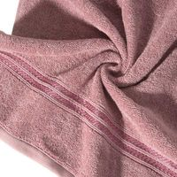 Ręcznik LORI 30x50 Eurofirany liliowy