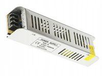 Zasilacz modułowy do taśm LED 24V SLIM 5A 120W