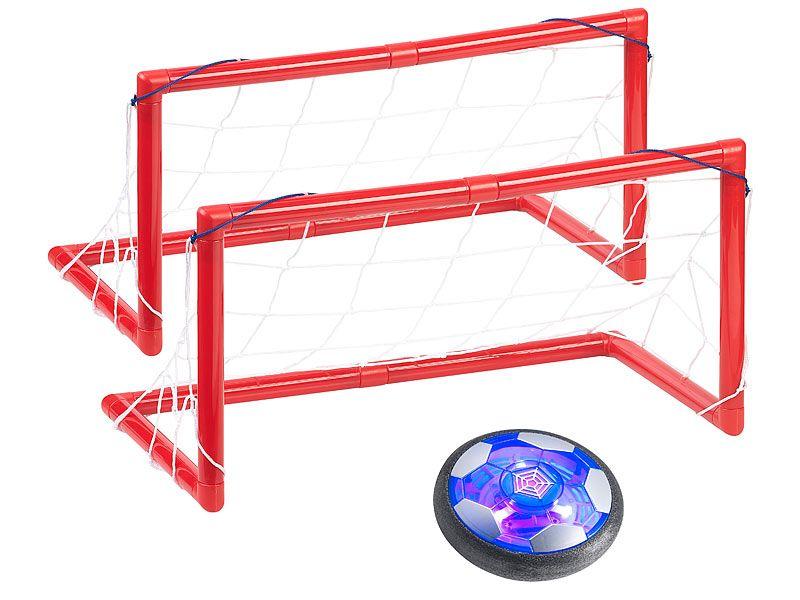 Piłka nożna powietrzna i bramki Playtastic zdjęcie 1