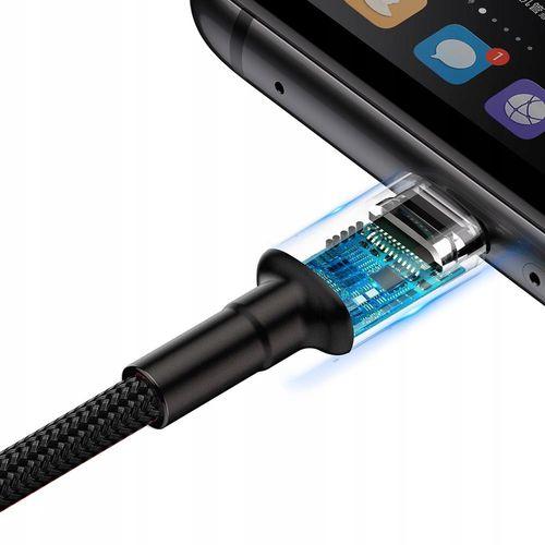 Kabel Baseus Ładowarka USB-C QC SuperCharge 5A na Arena.pl