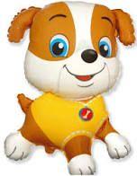 Balon foliowy RUBBLE Psi Patrol