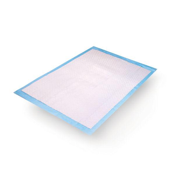 Maty podkłady chłonne higieniczne 60 x 90 x 100 sztuk ZARYS zdjęcie 1