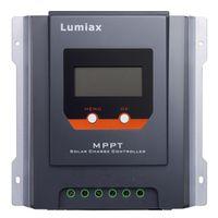 Regulator ładowania MPPT 20A Bluetooth