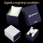 ZEGAREK MĘSKI CASIO EDIFICE EFR-512L 1AV zdjęcie 6