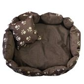 Legowisko łóżko kanapa posłanie dla psa 80/60 zdjęcie 2