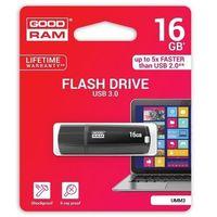 Pendrive 16GB Goodram UMM3 czarny 3.0 black