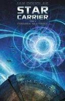 Star Carrier T.5 Ciemna materia Ian Douglas
