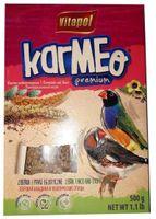Vitapol Pokarm Dla Zeberki I Ptaków Egzotycznych 500G [2303]