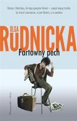 Fartowny pech Olga Rudnicka