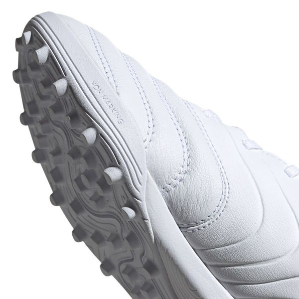 Skóra naturalna Buty Sport Turfy Adidas r.44 23
