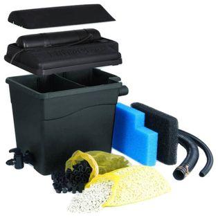 Ubbink Filtr Do Oczka Wodnego Filtraclear 4500 Basicset, 1355160