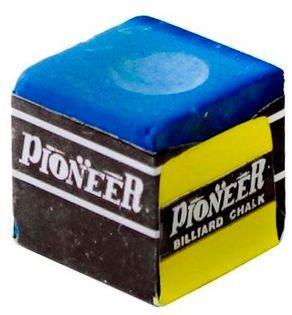 Kreda Pioneer niebieska