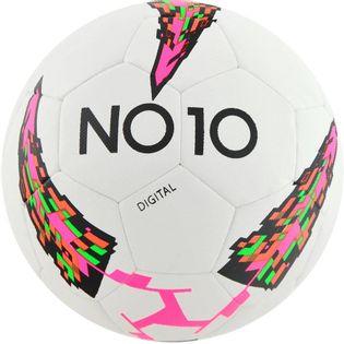 Piłka nożna NO10 Digital 56014-B