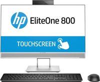 Dotykowy AiO HP EliteOne 800 G4 24 FullHD IPS Intel Core i5-8500 6-rdzeni 8GB DDR4 256GB SSD NVMe Windows 10 Pro +klaw. i mysz