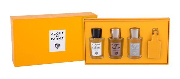 Acqua di Parma Colonia Le Colonie Woda kolońska 20ml zestaw upominkowy