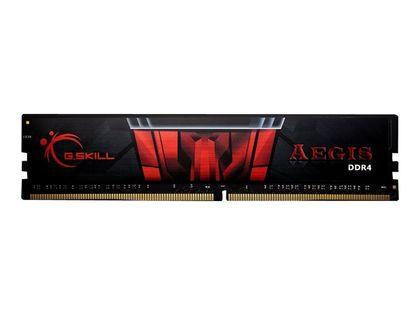 Pamięć G.skill Dimm Ddr4 4Gb 2400Mhz 15Cl 1.2V Single