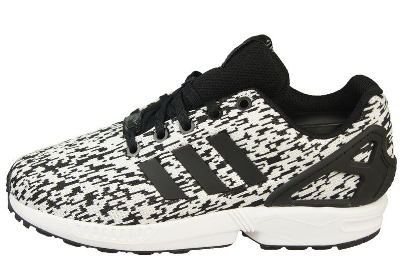 best website 1c090 9356e ... top quality adidas zx flux j by9829 adidas jr 40 eu 255 cm zdjcie 913e4  8c547