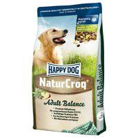 Karma dla psów HAPPY DOG NaturCroq Balance 15 kg darmowa dostawa