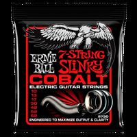 Struny do gitary elektrycznej Ernie Ball 2730