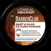 Loreal Men Barber Club pomada do włosów i brody DE