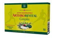 Arthrorevital Complex 90 kapsułek stawy wiązadła ścięgna