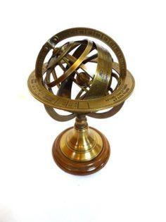 Astrolabium RN058 wys. 21cm