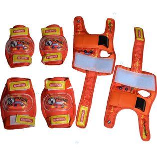 OCHRANIACZE NA ROLKI WROTKI ENERO CARS ROZMIAR M #H1