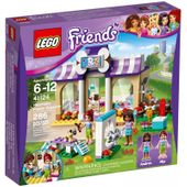 LEGO Friends Przedszkole dla szczeniąt w Heartlake 41124 zdjęcie 1