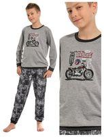 piżama chłopięca CORNETTE 593/101 RIDERS 86-92