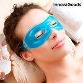 Żelowa Maska Relaksacyjna InnovaGoods
