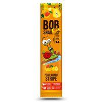 Bob Snail Stripe Gruszka-Mango, 14G