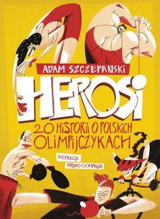 Herosi Szczepański Adam