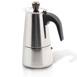 Kawiarka Zaparzacz Do Kawy 300Ml Berlinger Haus Bh-6391