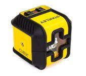 Stanley cubix STHT77498-1 Laser krzyżowy poziomica zdjęcie 6